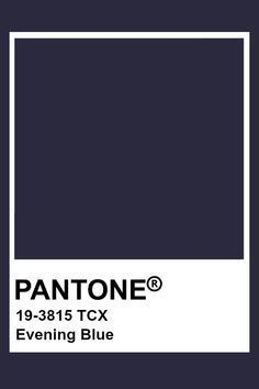 Partner with Pantone for your color inspiration. Use this quick 'Find a Pantone Color' online tool - just enter name or choose from palette. Pantone Tcx, Pantone Swatches, Paint Swatches, Color Swatches, Pantone Colour Palettes, Pantone Color, Navy Blue Pantone, Under Your Spell, Navy Blue Color