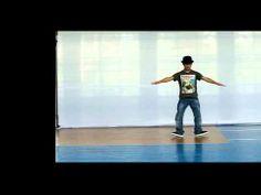 Dub step dance  Atai Omurzakov (+плейлист)