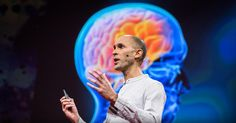 Anil Seth - Your Brain Hallucinates Your Conscious Reality