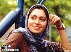 How to make a hero: Pegah Ahangarani, back in prison Iranian Film, Iranian Actors, Beautiful Iranian Women, Human Rights Organizations, Persian Beauties, Courageous People, Persian Girls, Character Inspiration, Character Ideas