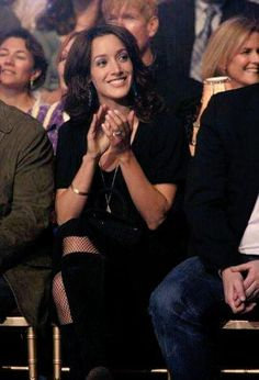 The Show is So Beautifu @jenniferbeals #jenniferbeals