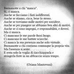 mega ornella Writing Quotes, Words Quotes, Sayings, Italian Love Quotes, Italian Phrases, Good Night Messages, Instagram Story Ideas, Decir No, Best Quotes