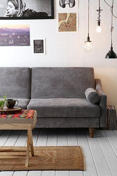 Plum & Bow Kristy Sleeper Sofa