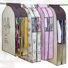 garment bags manufactures