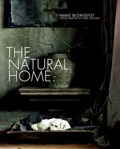 Book Friday: The Natural Home