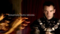 Jonathan Rhys Meyers Credit - Season 1