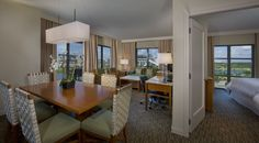 Hotel Interiors - New York Focus Architectural Photography