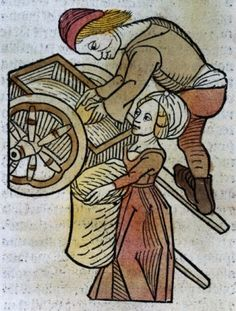The Wellcome Trust, a leading British health organization, has created an online database of over 100 000 historical images, including many from the Middle Ages. The images can be found on the Wellcome Images website and come from manuscripts, paintings, etchings, and early photographs. http://wellcomeimages.org/