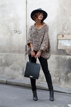 COSY FALL OUTFIT