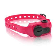 The iQ No Bark Collar is a safe alternative to stop unwanted barking.The dog friendly features include a Learning Vibration System that vibrates before any correction, and the world's first Conductive Plastic Contacts, the smart choice for dogs with sensitive skin.