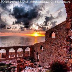#Instagram #Sardegna: Foto tra Torri e Castelli, Chiese e Laverie
