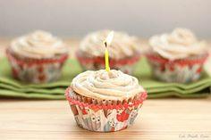 Vanilla Chai Cupcakes2