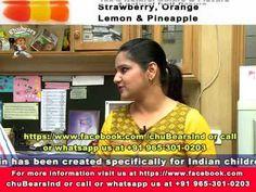 Routine Vitamin Requirements of Children @ChuBears #Gapco #HealthCare #Chandigarh #Mohali #India