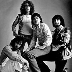 I've been a fan of The Who for so long that it was expected that I'd receive a phone call from one of my best friends asking me if I'd heard that Keith Moon had just died. I'd just seen it on the news, and he told me that he cried when he heard the news.  They were rock and roll heroes to us. They were one of those bands where you didn't have a favorite member--you loved them all the same for their unique qualities and strengths they brought to the band.