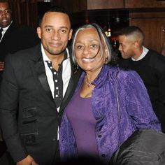Hill Harper and mother, Dr. Marjorie Harper, M.D. descend from the people of the Akan ethnic group in Ghana. ihttp://www.blackvibes.com/images/bvc/35/6824-hill-harper-mother.jpg