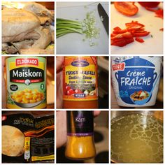1 Cooking Sauces, Ginger Sauce, Tomato Sauce, Food And Drink, Decor, Blogging, Red Peppers, Tomato Gravy, Decoration