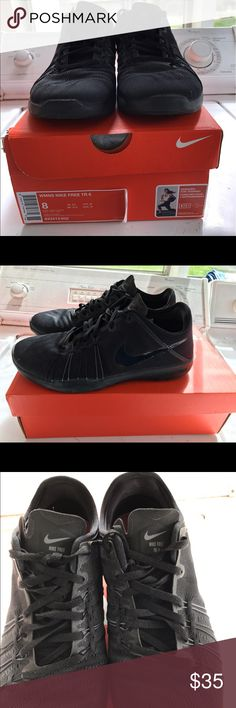 Nike free tr 6 Brand new Nike shoes size 8 never been worn Nike Shoes Sneakers