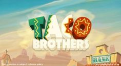 Enjoy the company of three Mexican brothers on Vegas Paradise, as they entertain you while you spin to win @VegasParadise_ Play Taco Brothers now!! Sign up to avail £5!
