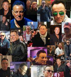 Bruce Springsteen - October 2017