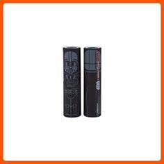 Darth Vader MimoPowerTube2 Star Wars Portable Power Bank   Mimoco - Best gadgets (*Amazon Partner-Link)
