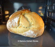 Saffraanbrood ( zuurdesem ) een echte topper!