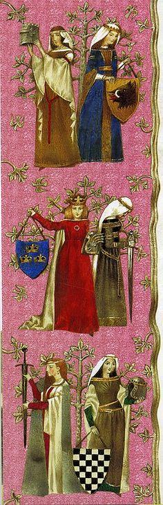 "Pavel Tatarnikov ""Arthur of Albion"" 11"