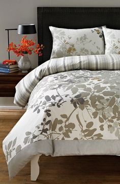 Kas Designs 'Issak' Duvet Cover (Online Only) available at #Nordstrom