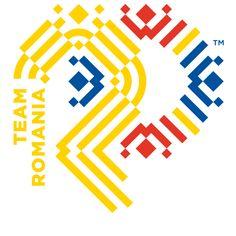 COSR Team Romania Symbol