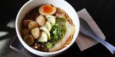 Where To Find The Best Ramen In Brisbane Brisbane, Melbourne, Sydney, Miso Butter, Pork Broth, Tonkotsu Ramen, Garlic Uses, Ramen Restaurant, Spicy Soup