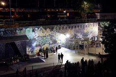 Concert Friche Belle de Mai Marseille