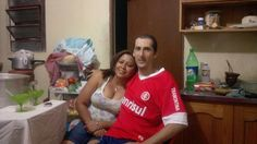Eu e a baixinha.    http://rendacompleta.com