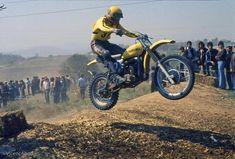 - Page 3 - CycleWorld Forums Suzuki Motocross, Suzuki Bikes, Motocross Riders, European Motorcycles, Vintage Motorcycles, Classic Bikes, Classic Cars, Freestyle Motocross, Vintage Motocross
