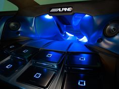 #SouthwestEngines You want the most coolest and amazing Car Audio & Technology, this one is the best for you.