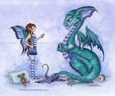 Dragon chat