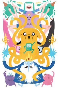 Adventure Time #12