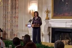 First Lady Michelle Obama and Alicia Keys Talk about the Importance of Education