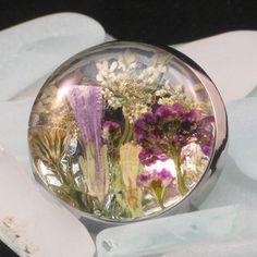 Collages   Joyful Craft Studio   Pressed Flower Creatures ...