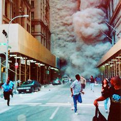 21 Rare Photos Of Attacks You Probably Haven't Seen Before World Trade Center Nyc, World Trade Center Buildings, World Trade Center Attack, Trade Centre, 11 September 2001, Remembering September 11th, We Will Never Forget, Lest We Forget, Pearl Harbor