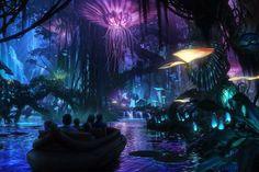 迪士尼又有新園區 「Star Wars Land」將於 2019 年開幕  星戰迷切勿錯過