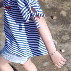 d3068b272af91 Patron de Couture blouse ou T-shirt PDF à télécharger.Enfant Fille. 3