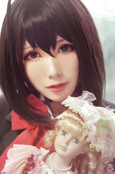 Mei Misaki from Another cosplay || anime cosplay
