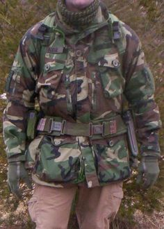 d5c5e206d3a More Thoughts On The Combat Survival Smock