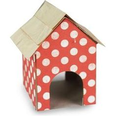 little town - dog house