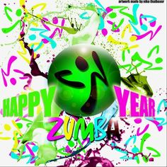 Happy New Year to all my Zumba buddies! I had a fantastic time shakin' it in 2012 and meeting each of you! Looking forward to more fun in 2013! Zumba on & Zumba !