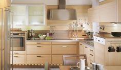 Woodline | Puustelli keittiö