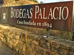 Bodegas Palacio: Yes, a Glorioso Gran Reserva 1978, PLEASE