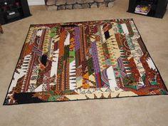 African Java prints by thelastwildoldman on Etsy, $5000.00