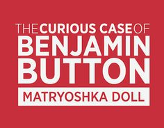 """Check out new work on my @Behance portfolio: """"Benjamin Button"""" http://on.be.net/1FMg5iC"""