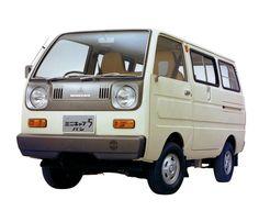 1976 - Minicab5