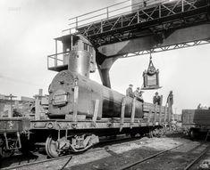 Flatcar Follies: 1920   Shorpy   Vintage Photography